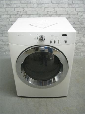 FRIGIDAIRE AFFINITY ELECTRIC DRYER