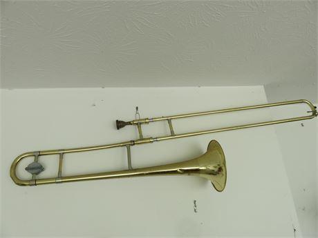 HOLTON Collegiate Trombone