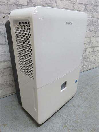 DANBY 70-Pint Dehumidifier