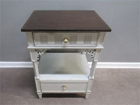 Stanley Furniture Nightstand