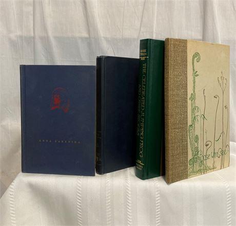 Vintage Book Lot