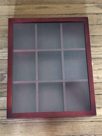 Shadow Display Box
