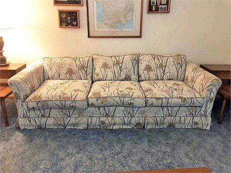 Schnadig Corp. Sofa
