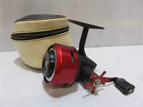 Vintage ABU GARCIA 505 Fishing Reel