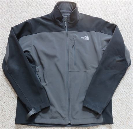 THE NORTH FACE Mens Full Zip Jacket - Size M