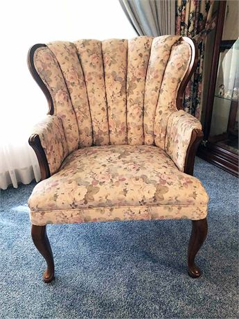 Southern Furniture Arm Chair