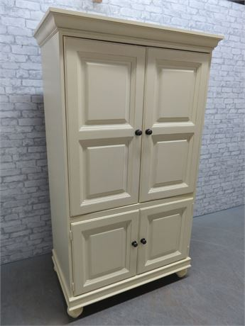 HOOKER FURNITURE Entertainment Armoire