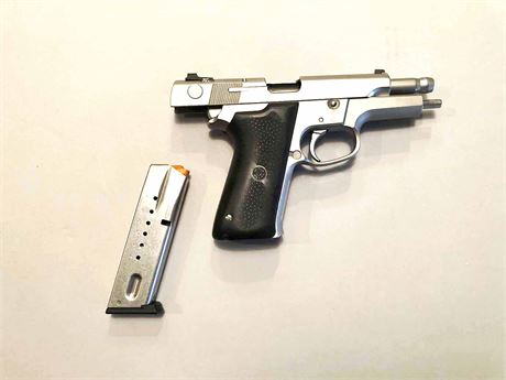 9mm, Smith & Wesson M5946