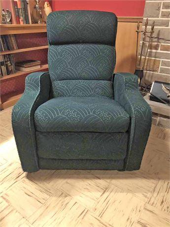 Recliner Club Chair