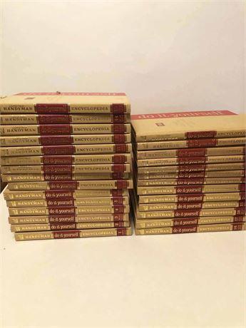 Handyman Encyclopedia Collection