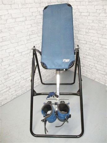 TEETER HANG UPS F5000III INVERSION TABLE