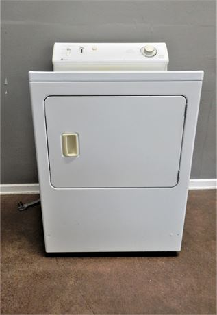 MayTag Dependable Care Clothes Electric Dryer