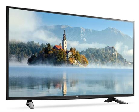 LG 49-inch Full HD 1080p LED HDTV