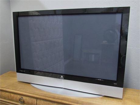 "Vizio 50"" Flat Panel Plasma HDTV"