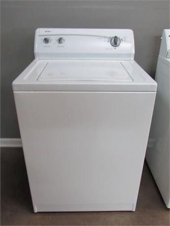 Kenmore 400 Top Load Washing Machine