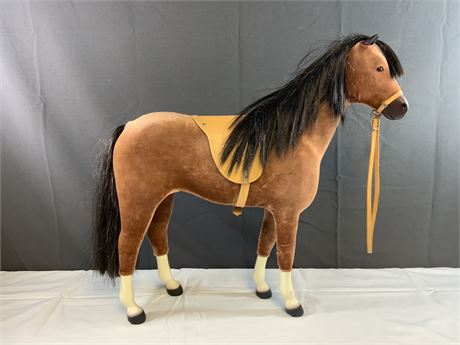 American Girl  - Toy Horse