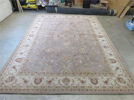 NOURISON Heritage Hall Wool Area Rug