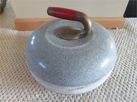 42 lb. Curling Stone