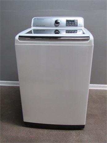 Samsung SmartCare VRT Plus Top Load Washing Machine