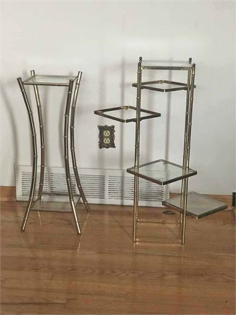 Plant/Display Stands