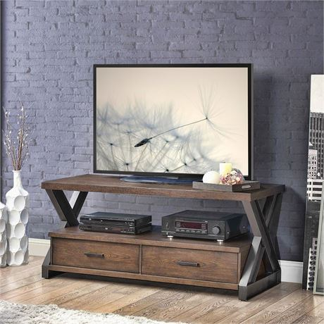 Bayside Furnishings Xiva TV Stand