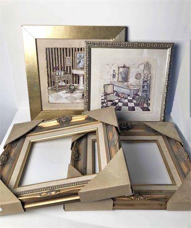 Charlene Winterle Olson Framed Prints