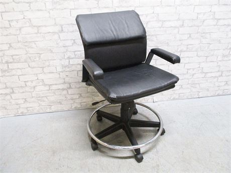 ADJUSTABLE FORMINCO DESK CHAIR