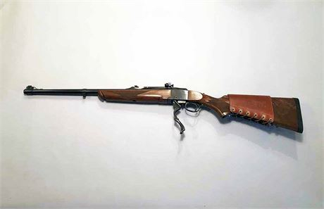 .45/70, Ruger No. 1 Rifle