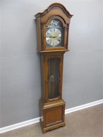 COLONIAL Tempus Fugit Grandfather Clock