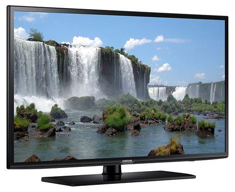 SAMSUNG 55-Inch 1080p Smart LED TV