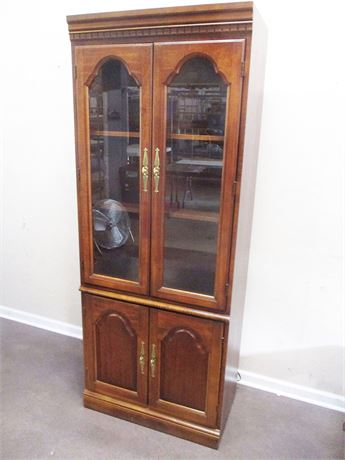 HOOKER FURNITURE WALL UNIT