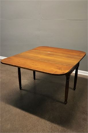Vintage Small Dining Table