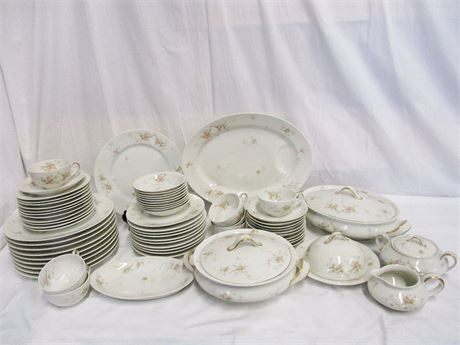 LOT OF HAVILAND CHINA