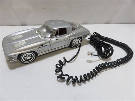1963 Corvette Split-Window Touch Tone Telephone