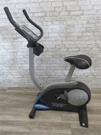 ProForm XP 185U Upright Exercise Bike