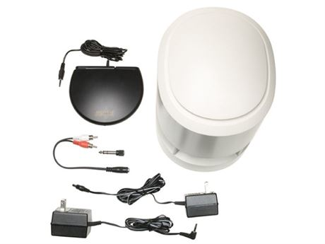 ADVENT WIRELESS INDOOR/OUTDOOR SPEAKER SYSTEM