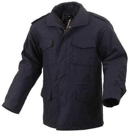 ROTHCO M-65 Field Jacket - Size XL