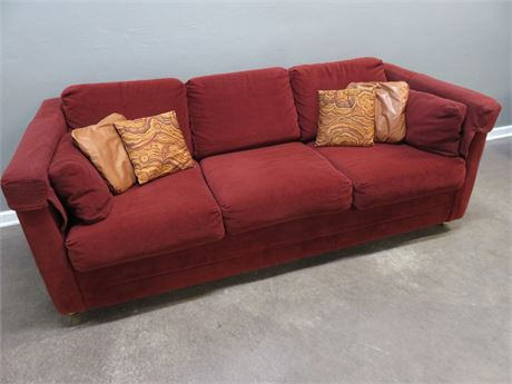 STEARNS & FOSTER Sleeper Sofa