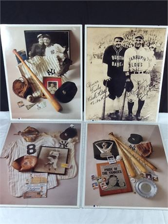 New York Yankees Photo Prints