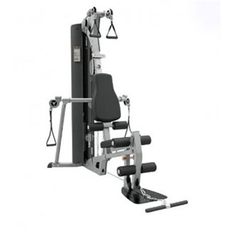 LIFE FITNESS PARABODY CM3 CABLE MOTION HOME GYM