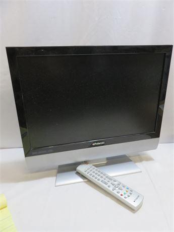 "POLAROID TLA-01911C 19"" LCD HDTV"
