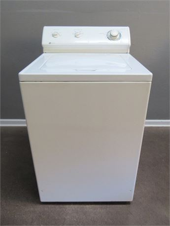Maytag Dependable Care Quiet Pack Hvy Duty 2-Spd Super Capacity 9 Cycle Washer
