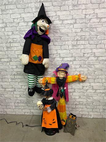 Halloween Decoration Lot