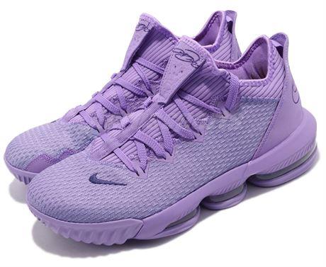 NIKE LEBRON XVI Men's Basketball Shoes - SIZE 11