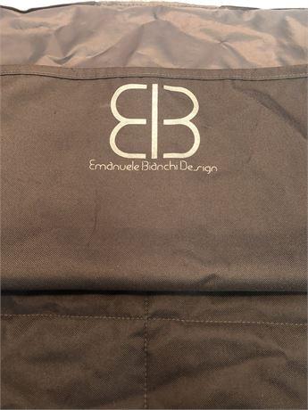 Emanuele Bianchi Design Dog Seat Cover