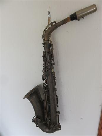 Vintage KLEARTONE Saxophone