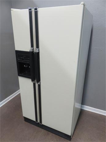 KENMORE Side-By-Side Refrigerator Freezer