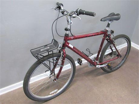 Mongoose Switchback CX 21 Speed Mountain Bike