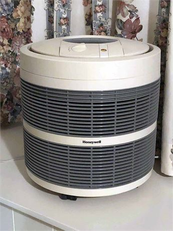 Honeywell HEPA Air Cleaner