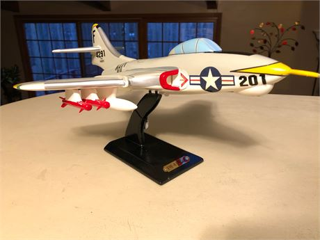 Protectors of Freedom Collection F9F-8 Cougar